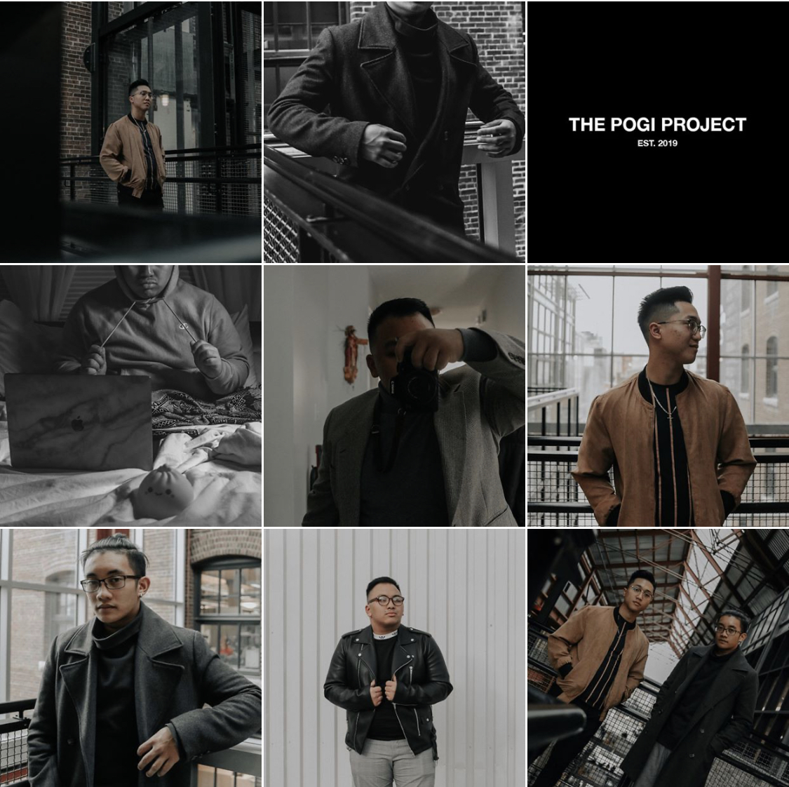 5 Male Influencers You Need To Follow (on Instagram) in2020